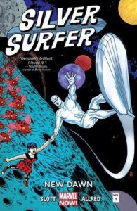 Silver Surfer v1